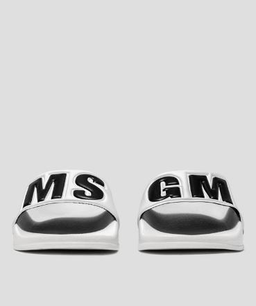 Msgm - Sandales pour HOMME online sur Kate&You - 2640MS15100 300 K&Y6465
