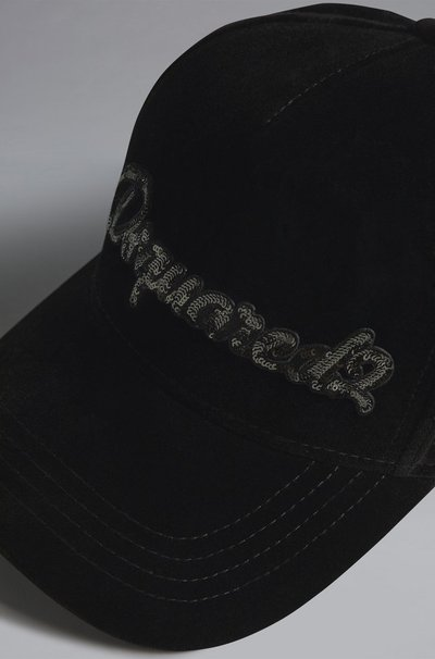 Dsquared2 - Hats - for WOMEN online on Kate&You - BCW000710902302M436 K&Y3238