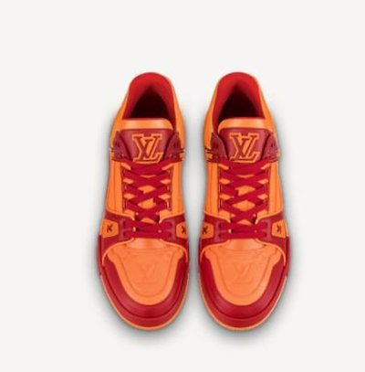 Louis Vuitton - Trainers - LV TRAINER for MEN online on Kate&You - 1A8WE1 K&Y11083