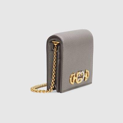 Кошельки и визитницы - Gucci для ЖЕНЩИН онлайн на Kate&You - 570660 1B90X 1275 - K&Y2040