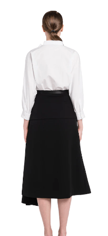 Prada - Long skirts - for WOMEN online on Kate&You - P148SH_1RW9_F0002_S_211 K&Y10418