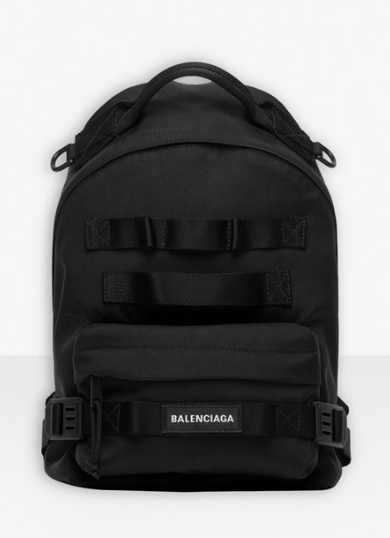 Balenciaga Backpacks & fanny packs Kate&You-ID10522