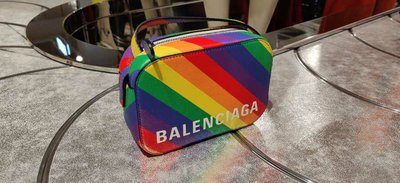 Balenciaga - Mini Sacs pour FEMME online sur Kate&You - K&Y1489