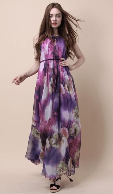 Chicwish - Vestiti lunghi per DONNA online su Kate&You - D20160608022 K&Y7326