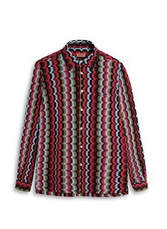 Missoni - Shirts - for MEN online on Kate&You - MUJ00017BR00C1S70KV K&Y10300
