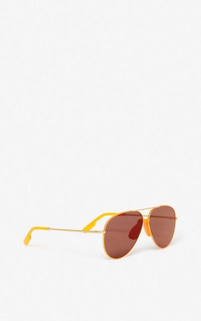 Солнцезащитные очки - Kenzo для МУЖЧИН онлайн на Kate&You - L96SUN40012I.AG.TU - K&Y3070