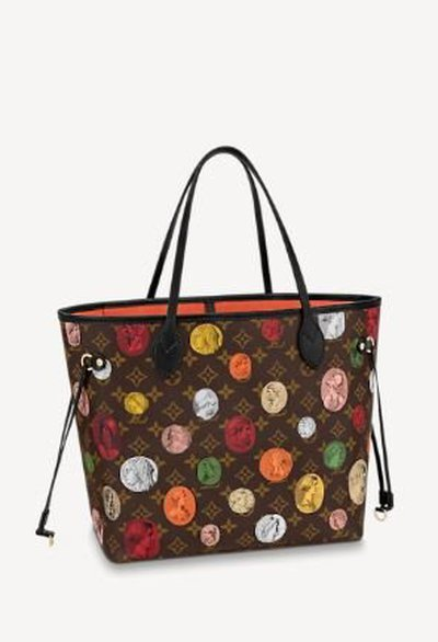 Louis Vuitton Клатчи NEVERFULL Kate&You-ID12060
