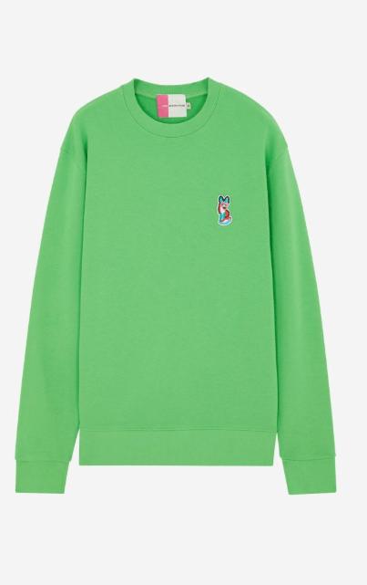 Maison Kitsuné Sweatshirts Kate&You-ID8005