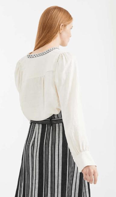 Max Mara - Camicie per DONNA online su Kate&You - 5111110106007 - TERNI K&Y7696