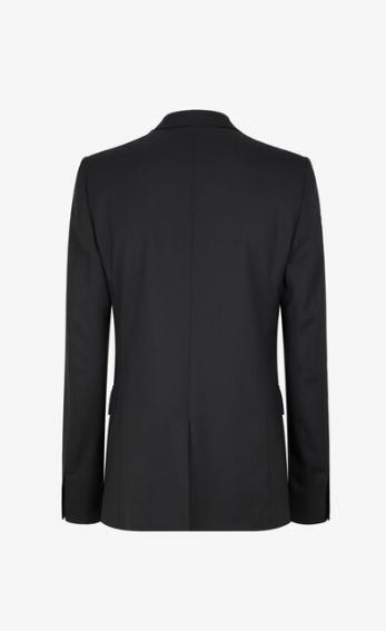 Givenchy - Vestes pour HOMME online sur Kate&You - BM3076100B-001 K&Y6963