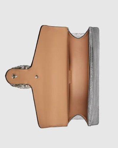 Gucci - Shoulder Bags - Dionysus lézard for WOMEN online on Kate&You - 499623 EYZBX 8173 K&Y12051