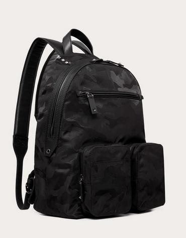 Рюкзаки и поясные сумки - Valentino для МУЖЧИН онлайн на Kate&You - RY2B0752NAI0NO - K&Y5959