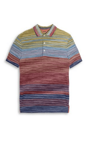 Missoni Polo Shirts Kate&You-ID9736
