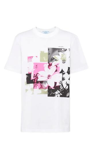 Prada T-shirts Kate&You-ID9532