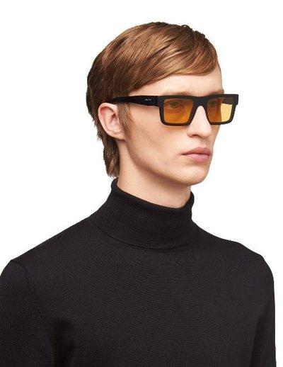 Prada Sunglasses Symbole Kate&You-ID11139