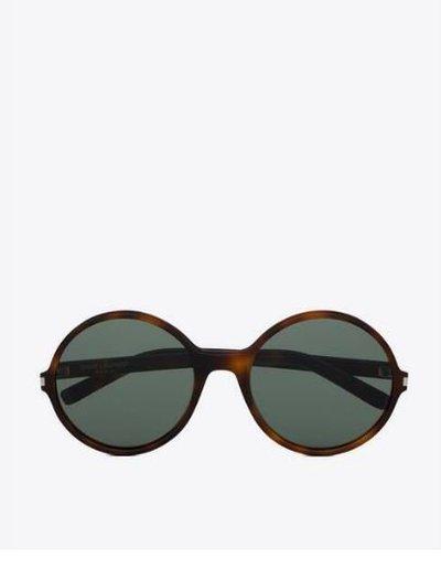 Yves Saint Laurent Солнцезащитные очки Kate&You-ID11882