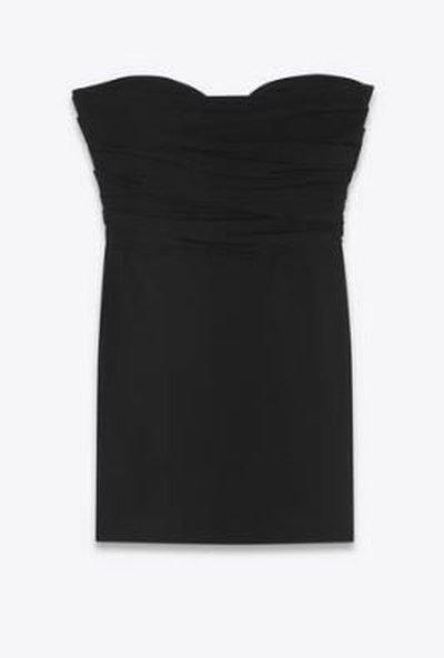 Yves Saint Laurent - Short dresses - for WOMEN online on Kate&You - 656558Y012W1000 K&Y11677