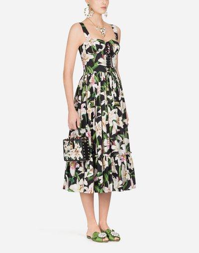 Длинные платья - Dolce & Gabbana для ЖЕНЩИН онлайн на Kate&You - F6E3XTHS5EOHNKK8 - K&Y2110