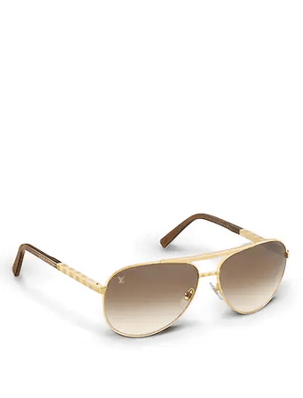 Louis Vuitton - Sunglasses - Attitude Pilote for MEN online on Kate&You - Z0339U K&Y8560