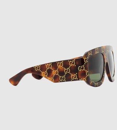 Gucci - Sunglasses - for MEN online on Kate&You - 663775 J0740 2337 K&Y11462