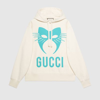 Gucci - Sweatshirts & Hoodies - for WOMEN online on Kate&You - ‎569828 XJBTR 9912 K&Y2120