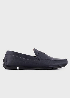 Emporio Armani Loafers Kate&You-ID9001
