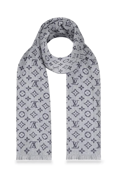 Louis Vuitton - Écharpes pour HOMME online sur Kate&You - M70932 K&Y8247