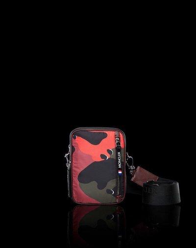 Moncler Backpacks & fanny packs Kate&You-ID5259