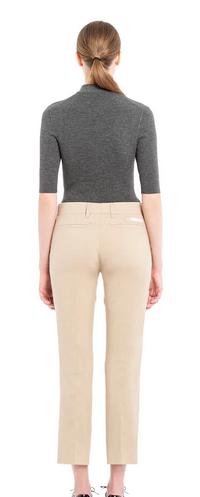 Prada - Pantaloni slim per DONNA online su Kate&You - P2469_F62_F0002_S_111 K&Y9540