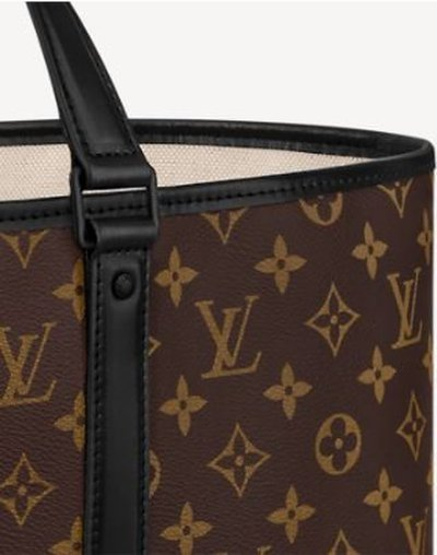 Louis Vuitton - Messenger Bags - WEEK-END GM for MEN online on Kate&You - M45733  K&Y11790