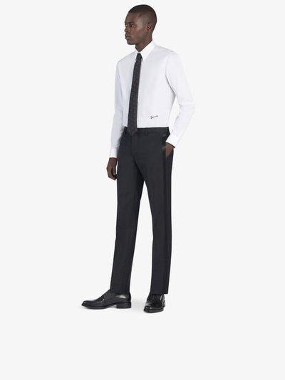 Givenchy - Cravates pour HOMME online sur Kate&You - BP10031Y28-002 K&Y3280