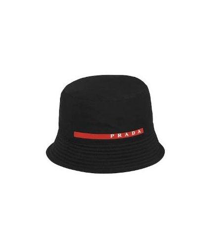 Prada - Hats - for WOMEN online on Kate&You - 1HC137_1L4K_F0002 K&Y10855