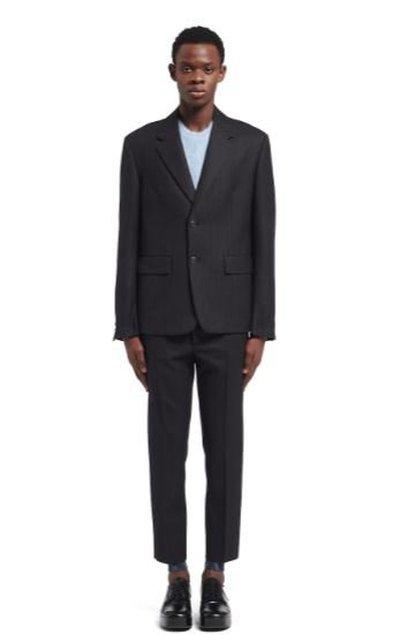 Prada - Lightweight jackets - for MEN online on Kate&You - UGM169_1ZCX_F0002_S_212  K&Y12196