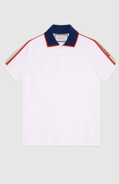 Gucci Polo Shirts Kate&You-ID6586