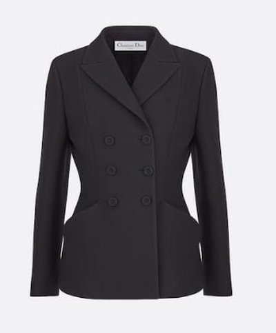 Dior Fitted Jackets BAR 30 Kate&You-ID11196