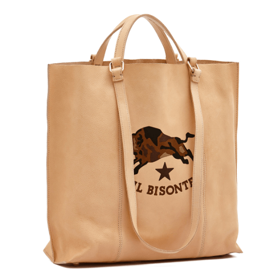 Il Bisonte Tote Bags Kate&You-ID5407