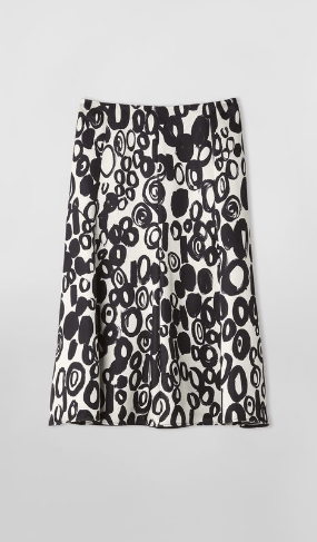 Marni Knee length skirts Kate&You-ID10143