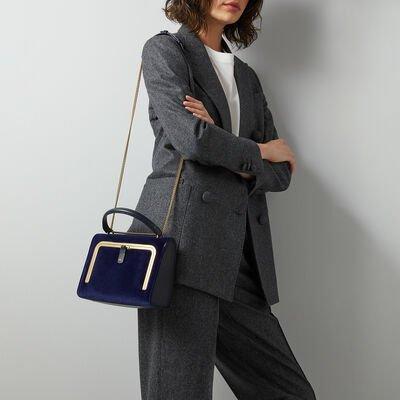Anya Hindmarch - Sacs portés épaule pour FEMME online sur Kate&You - 5050925138529 K&Y4016