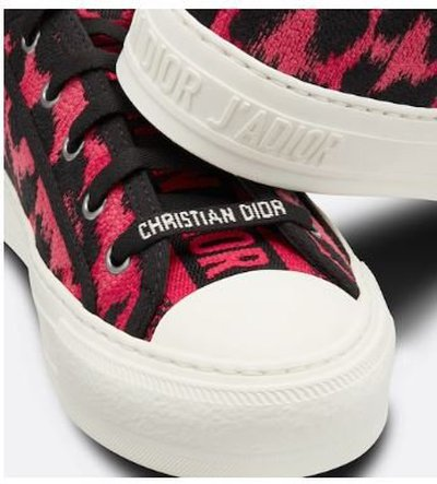 Dior - Trainers - WALK'N'DIOR for WOMEN online on Kate&You - KCK211LPE_S53P K&Y11633