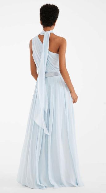 Max Mara - Robes Longues pour FEMME online sur Kate&You - 1221030706055 - BERGER K&Y7052