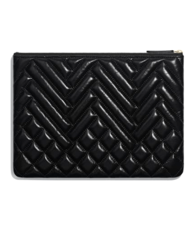 Chanel - Portefeuilles & Pochettes pour FEMME online sur Kate&You - AP0800 B01443 94305 K&Y5780