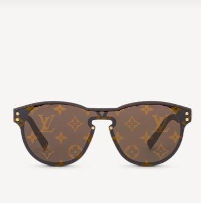 Louis Vuitton - Sunglasses - WAIMEA for MEN online on Kate&You - Z1487W K&Y10982