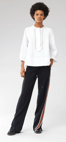 Chloé - Palazzo Trousers - for WOMEN online on Kate&You - CHC20APA80237114 K&Y10291