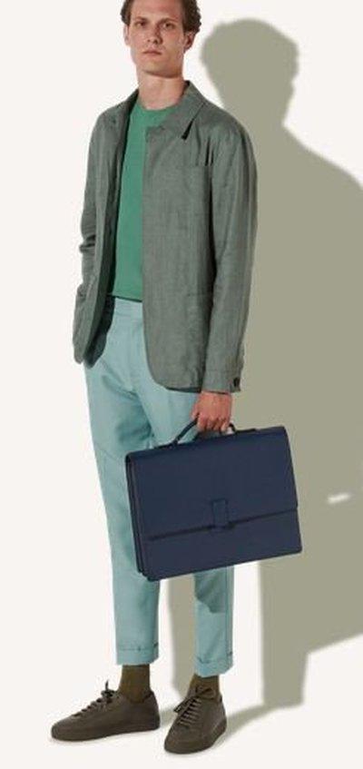 Lancel - Sacs d'ordinateur pour HOMME online sur Kate&You - A0798610TU K&Y3086