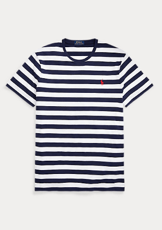 Ralph Lauren - T-Shirts & Débardeurs pour HOMME online sur Kate&You - 565846 K&Y10058