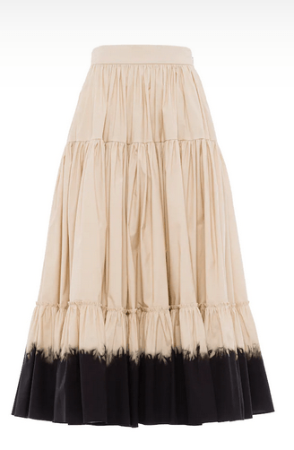 Prada Long skirts Kate&You-ID9038