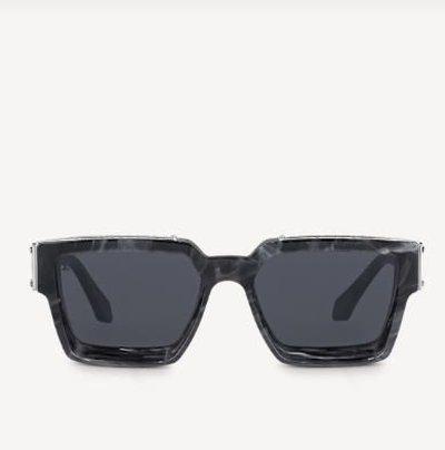Louis Vuitton - Sunglasses - 1.1 MILLIONAIRES for MEN online on Kate&You - Z1326W K&Y10979