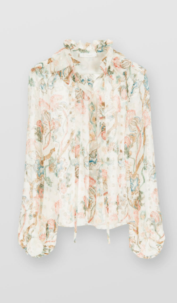 Chloé Blouses Kate&You-ID6589