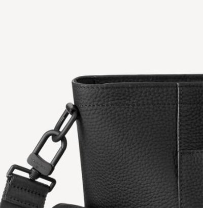 Louis Vuitton - Messenger Bags - CHRISTOPHER for MEN online on Kate&You - M58479  K&Y11789