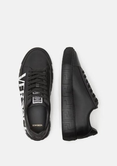 Versace - Trainers - for MEN online on Kate&You - DSU8404-DV51G_D4101 K&Y12043